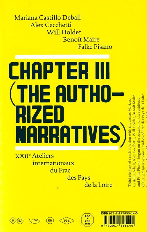 Frac des Pays de la Loire 22e Ateliers Internationaux 2010