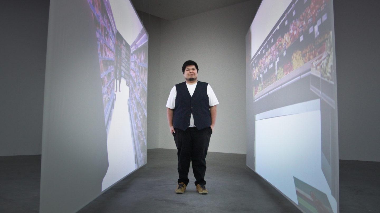 Kray Chen Kerui, XXIXe Ateliers Internationaux du Frac des Pays de la Loire