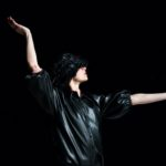 Aline Landreau performance Frac des Pays de la Loire Nantes 2021